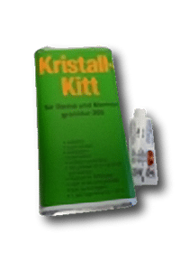 Durol 205 Kristall-Kitt